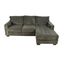 Jennifer Convertible Sofas On Sale Brown Leather Reclining Sofa Sectional Bed Home Decor