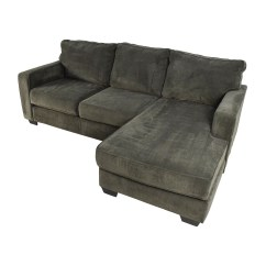 Jennifer Convertibles Leather Reclining Sofa Ivory Slipcover Sofas And Sectionals Astonishing Sectional