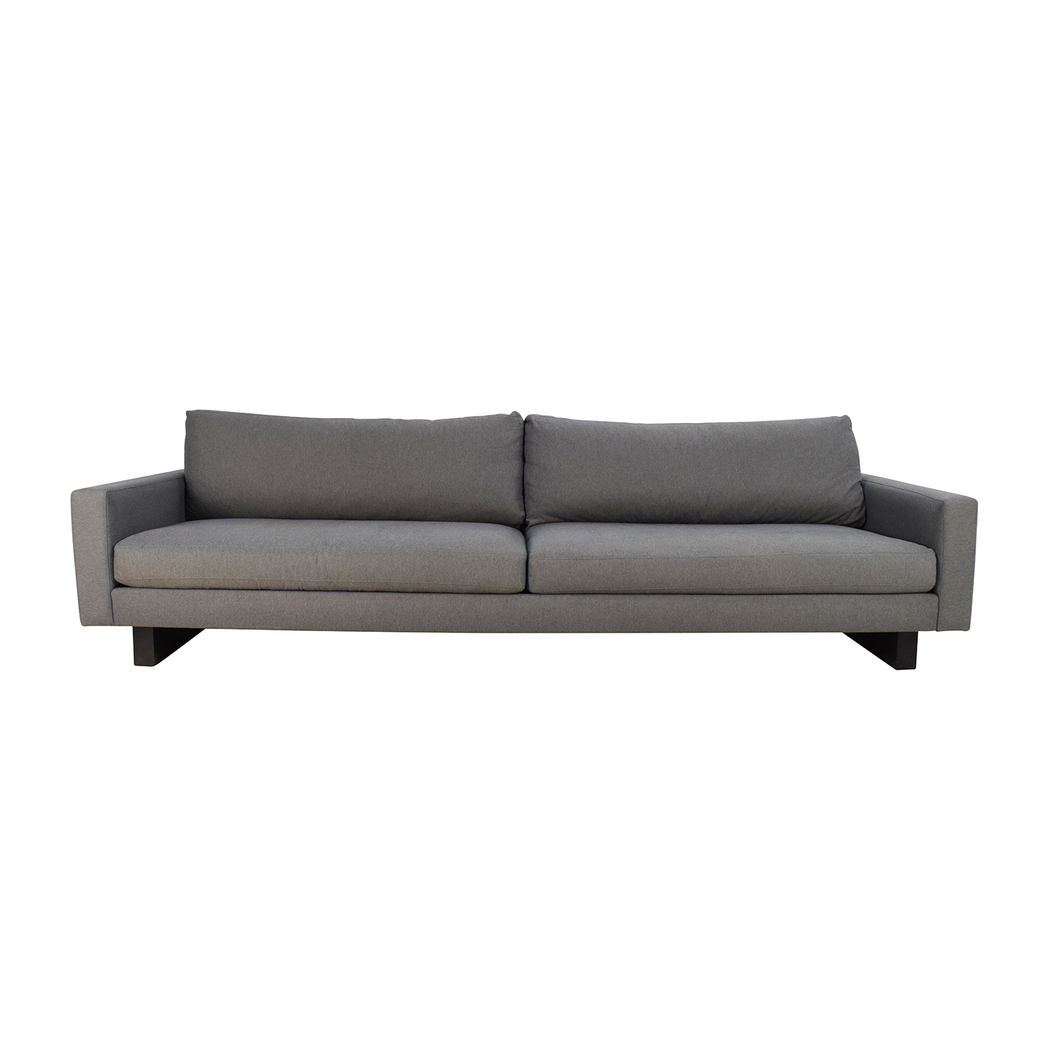 room and board hess sofa review professional cleaners dubai 79 off restoration hardware
