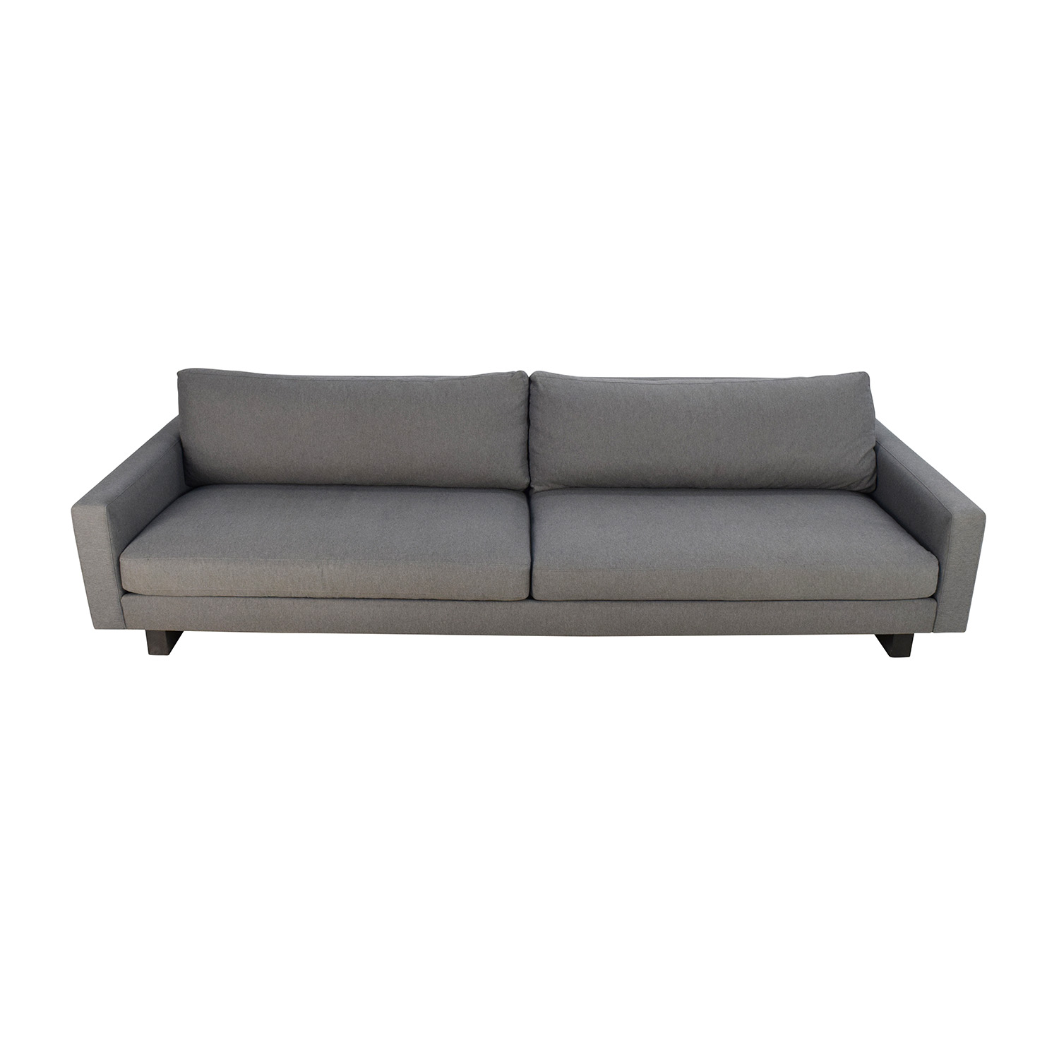 room and board hess sofa review ashley furniture palmer 79 off restoration hardware