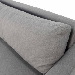 Room And Board Hess Sofa Review Microfiber Furniture Protector 65 Off 102 In