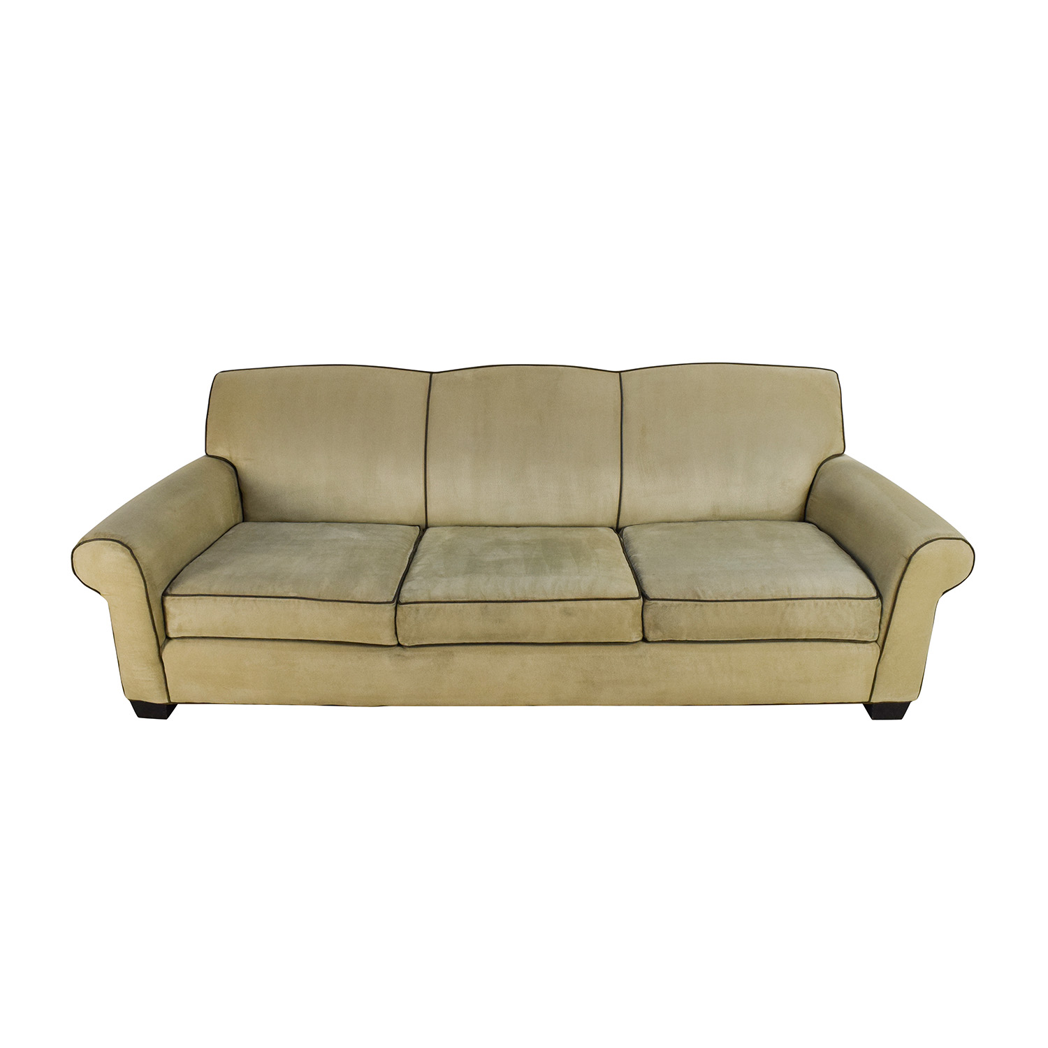 mitc gold hunter sofa costco pet bed microsuede sofas furnitures fresh all you