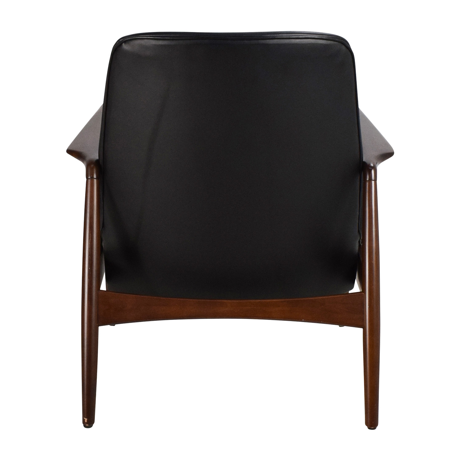 Black Leather Lounge Chair Leather Lounge Chairs