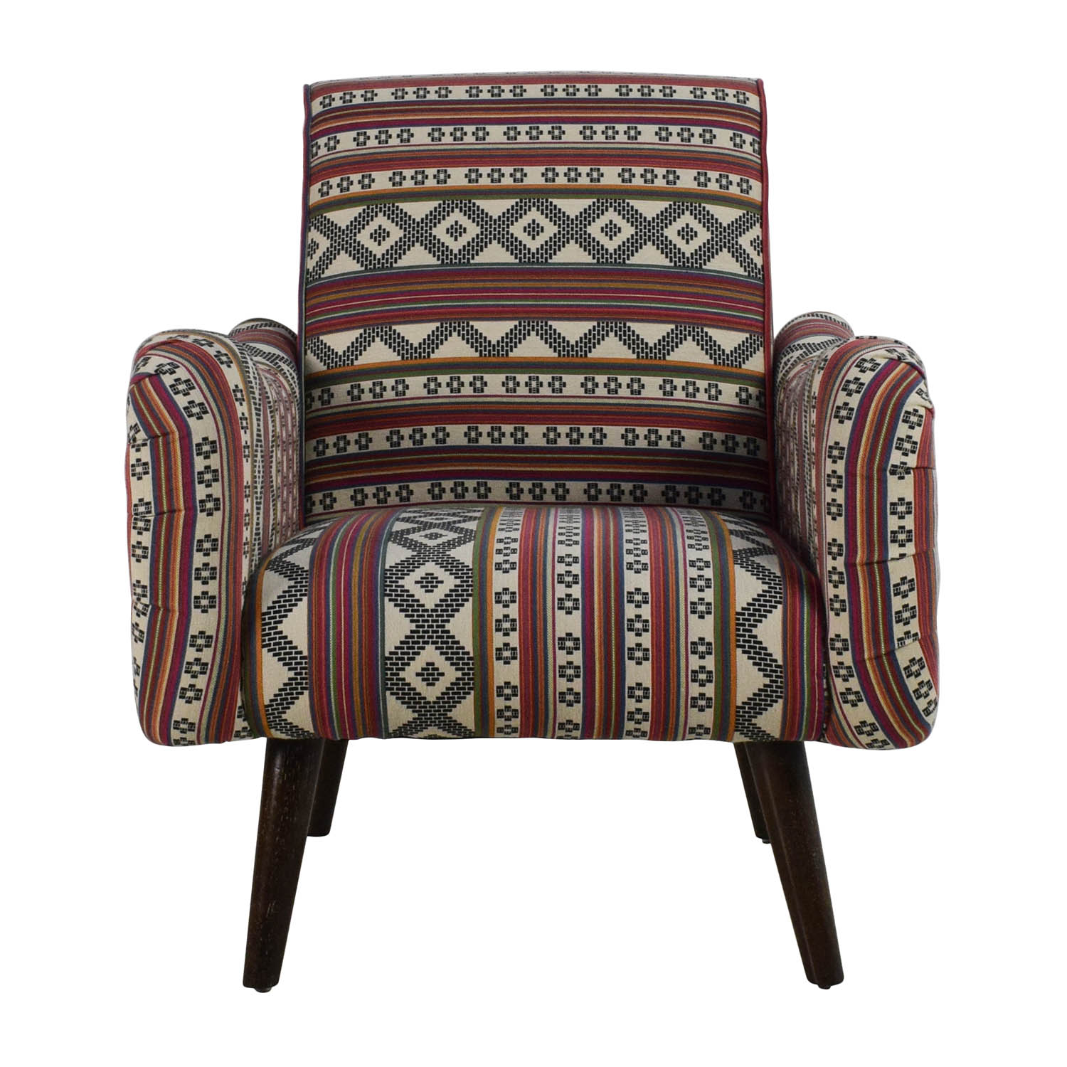 Aztec Chair Rowdy Stacking Chair Shop