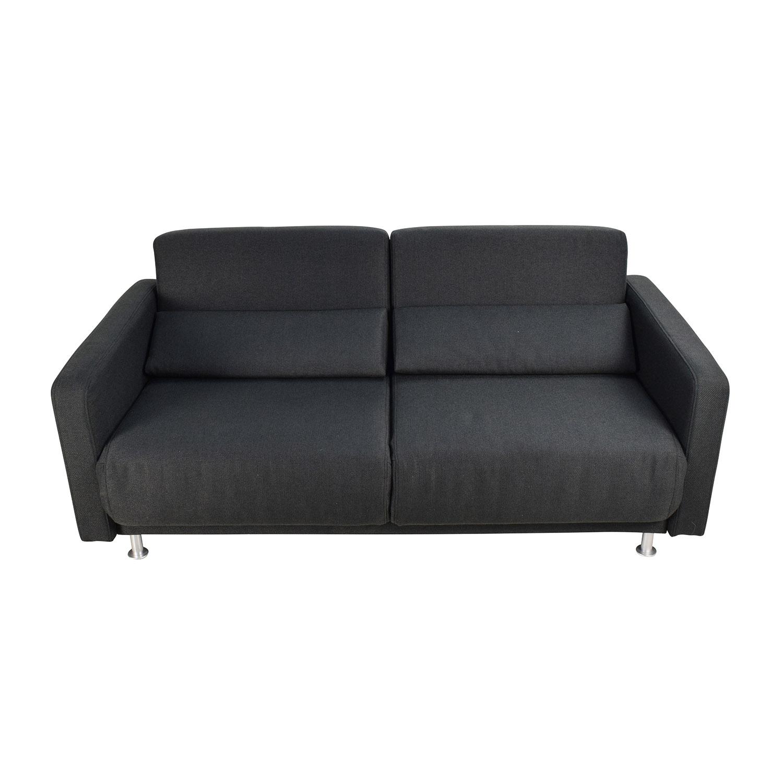boconcept melo reclining sofa bed ca boston river sofascore 67 off 2 sofas