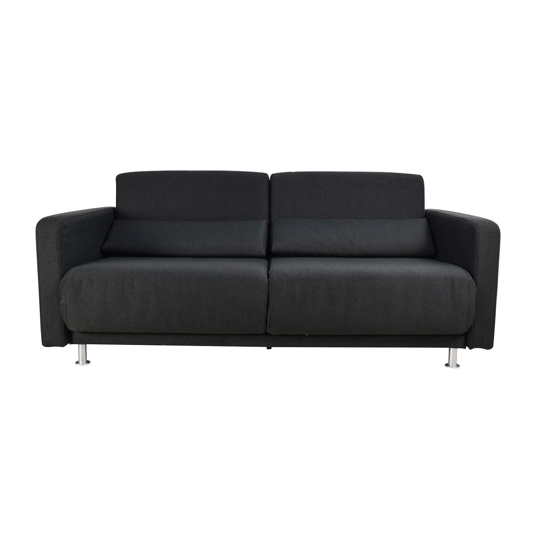 boconcept melo reclining sofa bed lazar 67 off 2 sofas