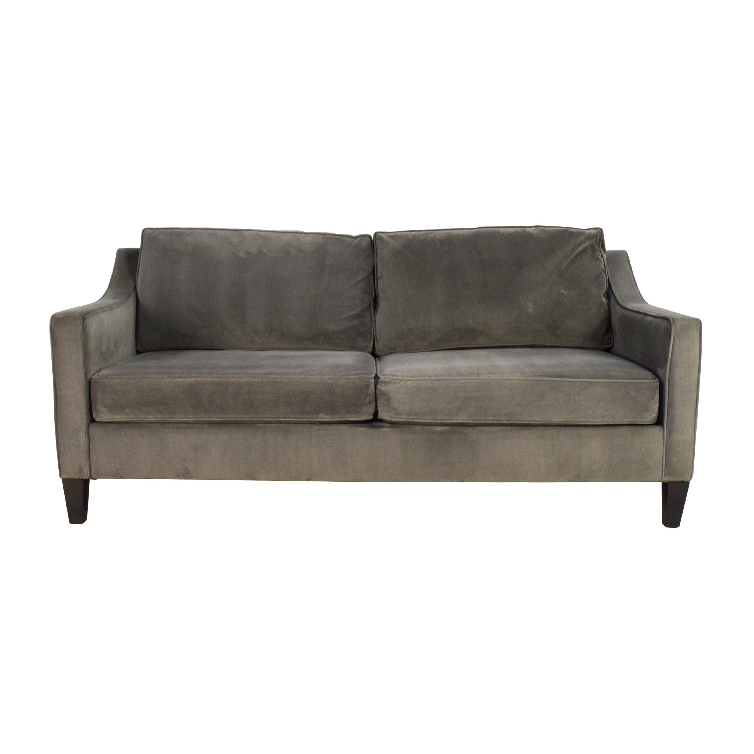 westelm sofa bed repair and upholstery 56 off west elm paidge sofas