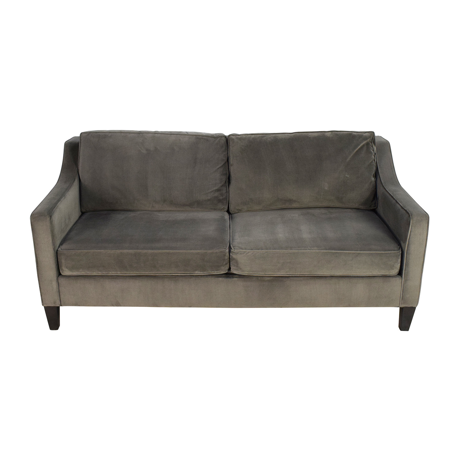 westelm sofa bed how to clean blood stain from leather velvet coupon code