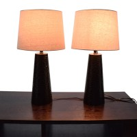 56% OFF - J. Hunt and Co J. Hunt & Co Night Table Lamp ...