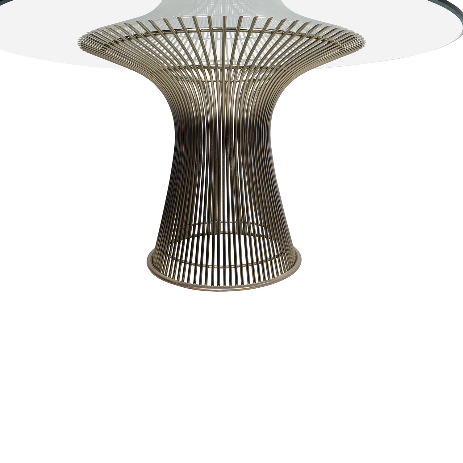 51 OFF  Design Within Reach Design Within Reach Platner
