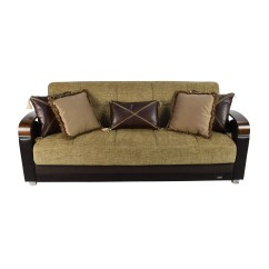 Light Brown Tweed Sofa Clean Leather Dove Soap Sleeper Vienna Chocolate