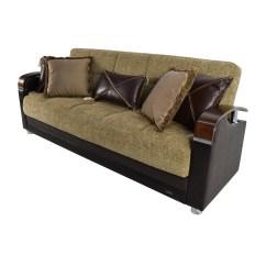 Davis Leather Twin Sleeper Sofa Carolina Davenport Fl Brown 948 00 2 Pc Boston Set
