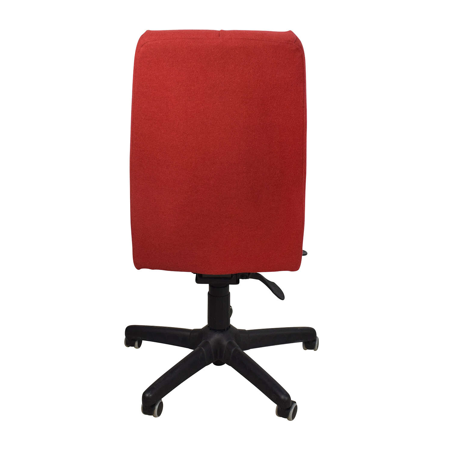 cheap hand chair neutral posture instructions 90 off red armless adjustable home office chairs