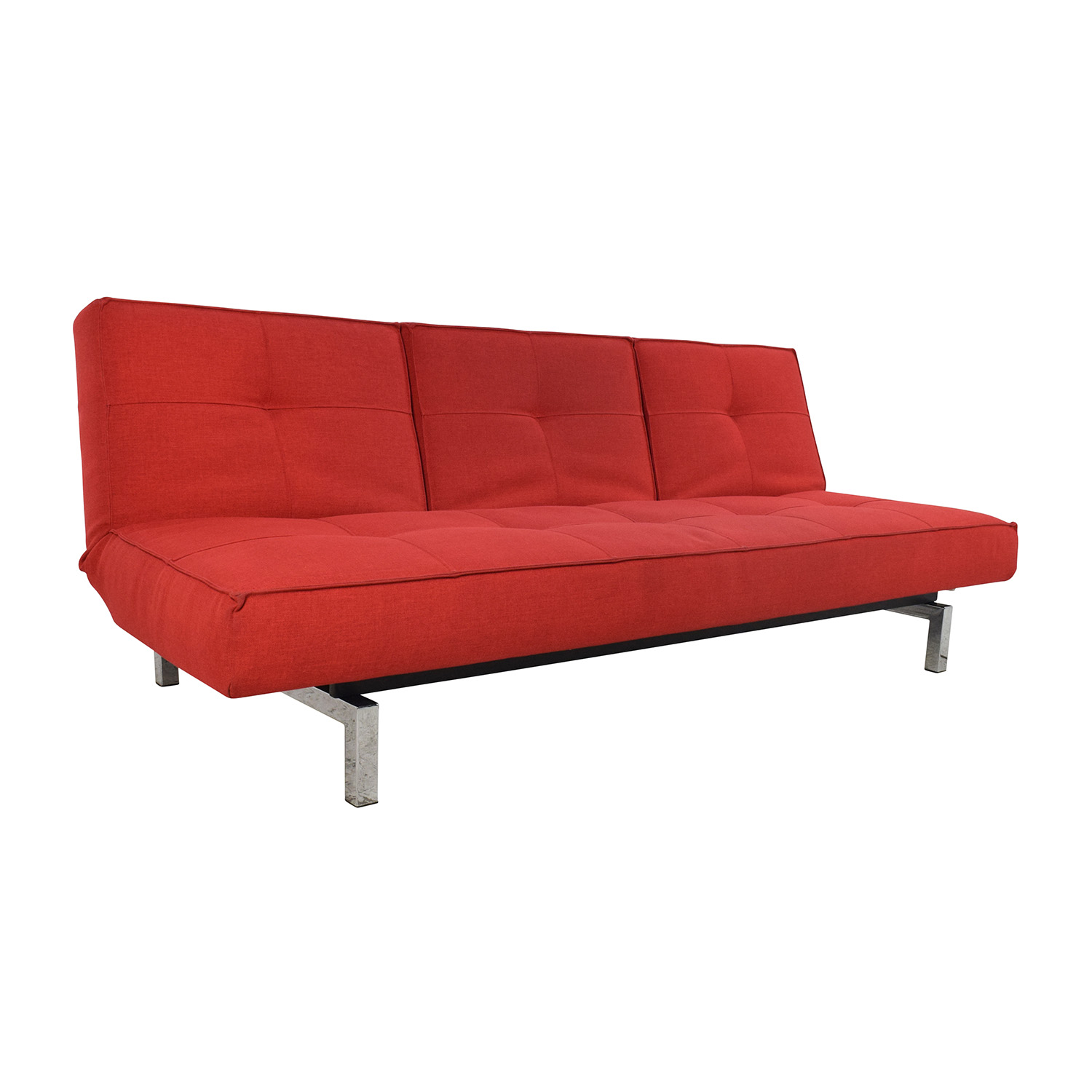 room and board sofas sectionals sofa super store fire audio 51 off eden convertible red