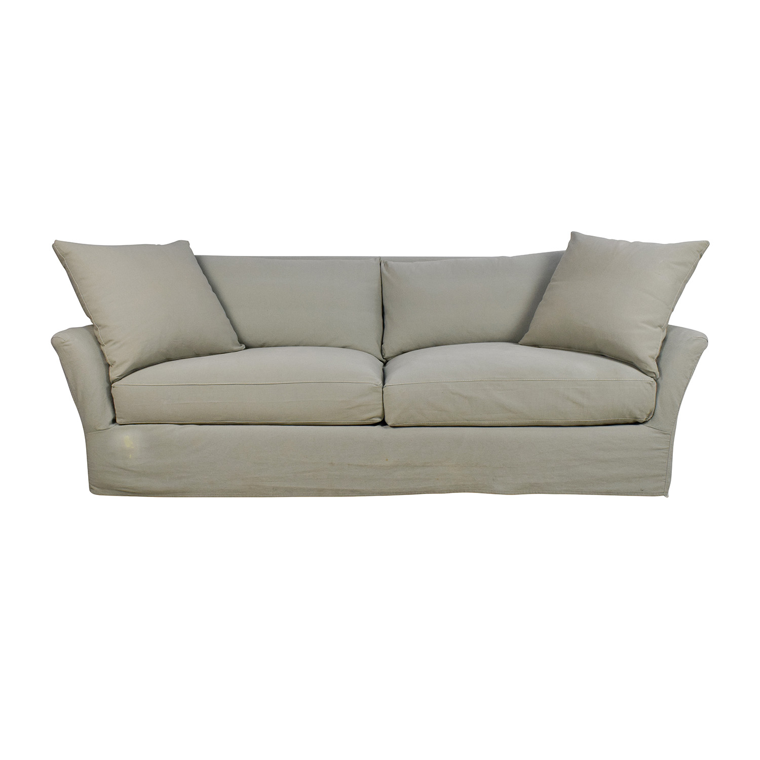 sage sofa slipcovers material options green wayfair thesofa