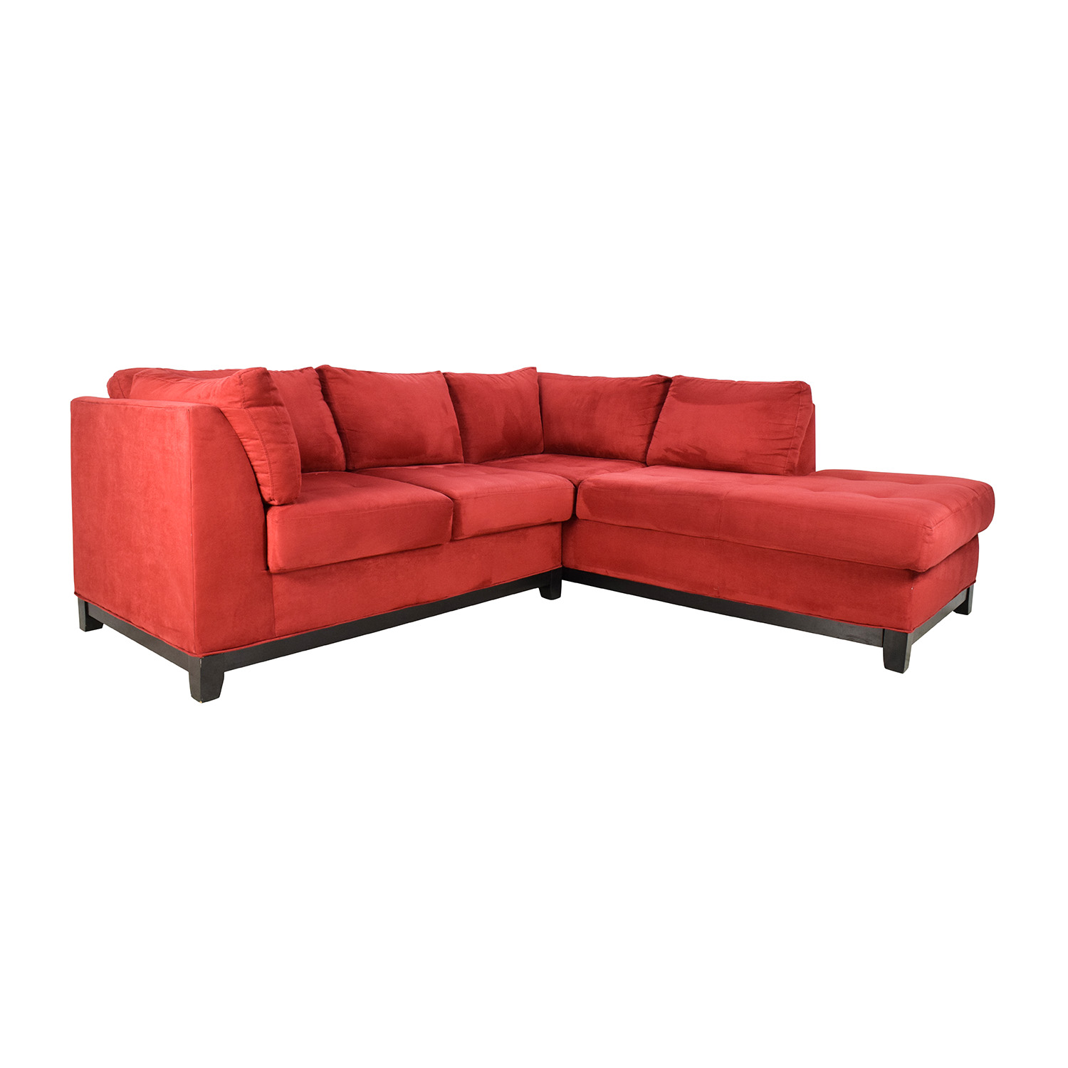 raymour and flanigan sectional sofas large corner fabric 67 off zella