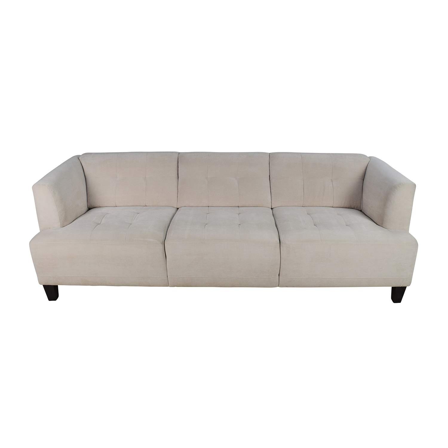 macy s spencer sofa reviews covers leather couches macys tufted jazmin fabric only at