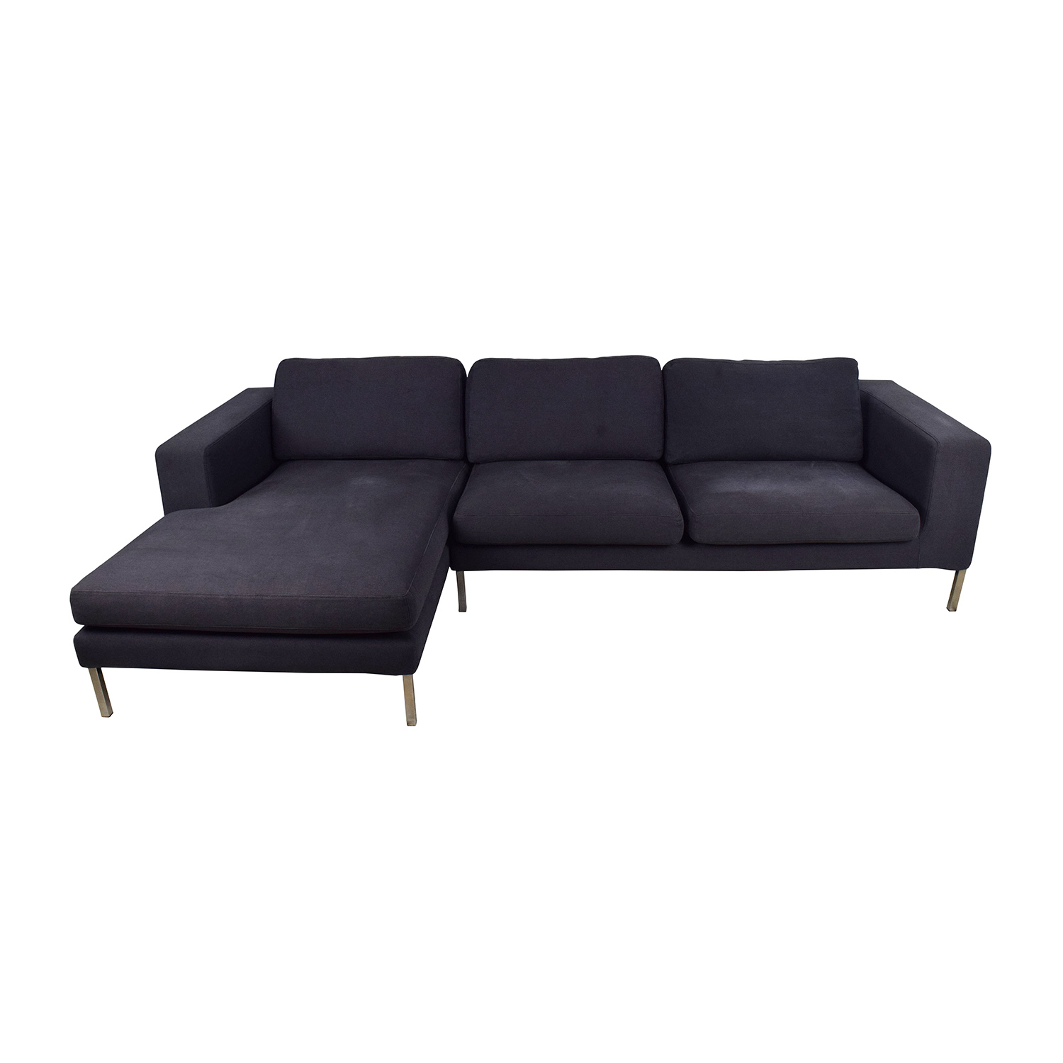 secondhand leather sofas danish style second hand sofa bed 2 year old for