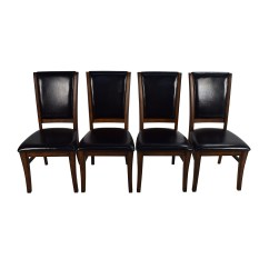 Used Restaurant Chairs Navy Blue Velvet Club Chair Dining For Sale