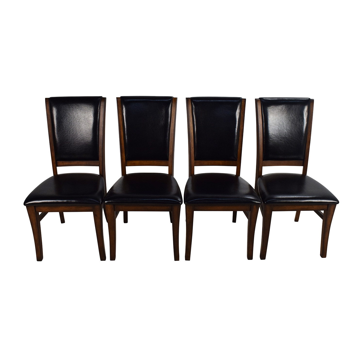 World Market Leather Chair Dining Chairs Used Dining Chairs For Sale