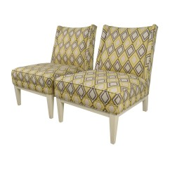 Jonathan Adler Chair Death By Electric Video 84 Off Morrow Yellow And