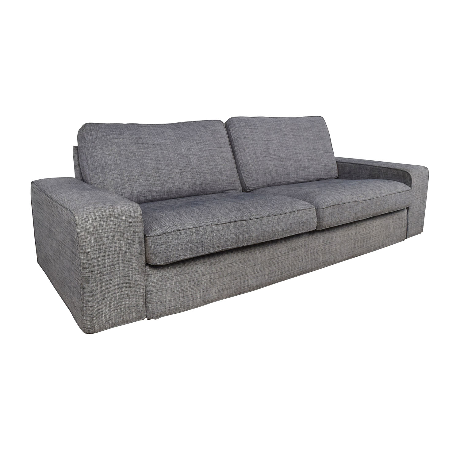 rp corner sofa cover off white curved ikea gray vimle with chaise gunnared medium ...