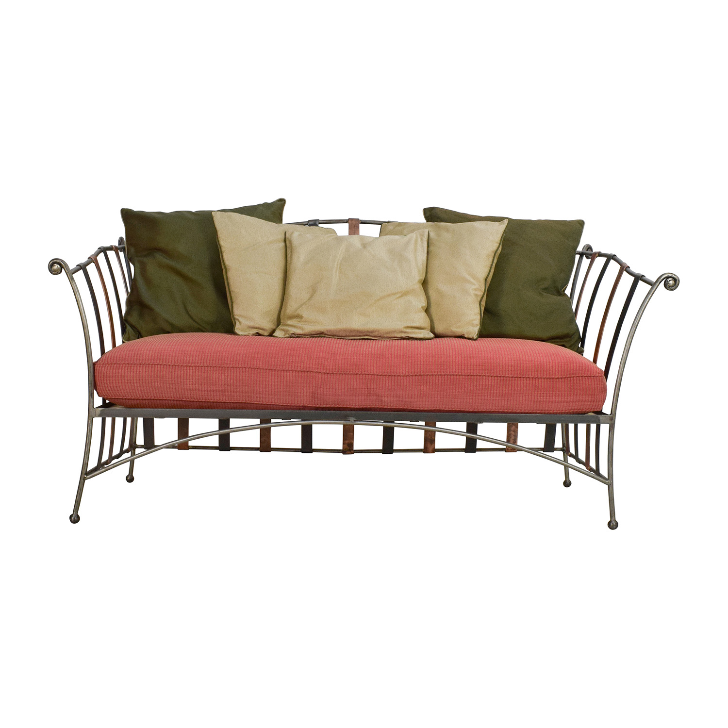 wrought iron sofa set in pune beds uk online india brokeasshome