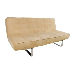 Beige Sleeper Sofa Pics Of Decorated Tables 62 Off Boconcept Zen Sofas