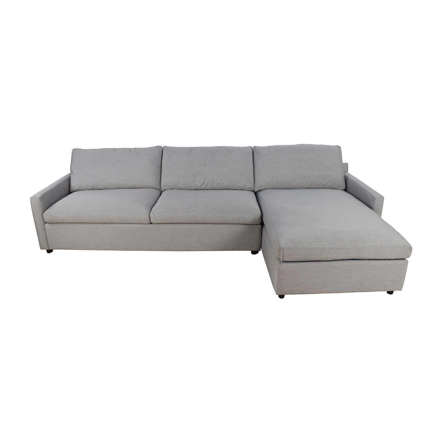 west elm sofa sleeper bed chesterfield style elegant sectional sofas