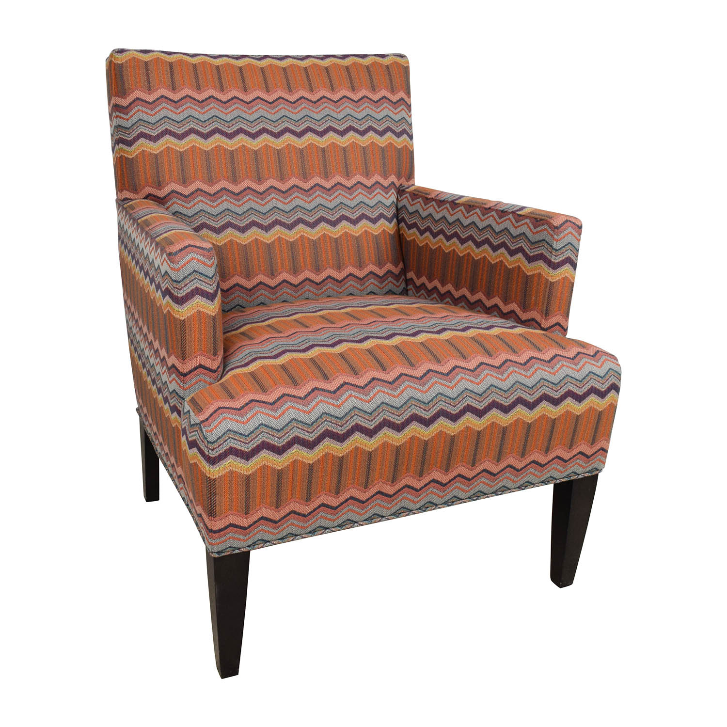 chairs crate and barrel menards patio for one cent 87 off tux armchair