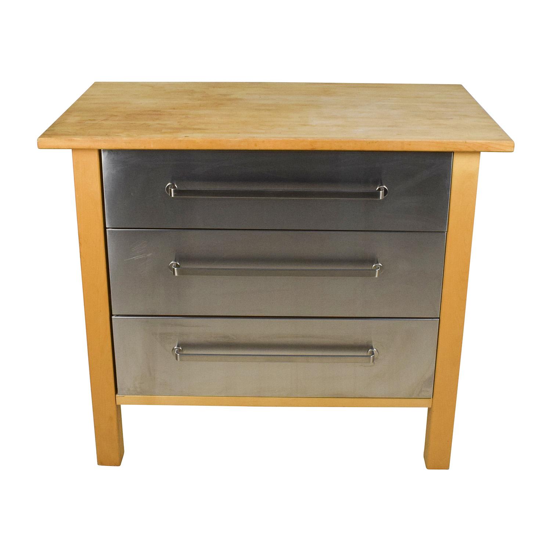 Used Ikea Kitchen Units
