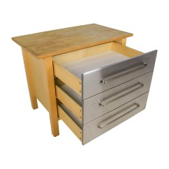 Ikea Kitchen Table With Drawers Modern Handles Image To U