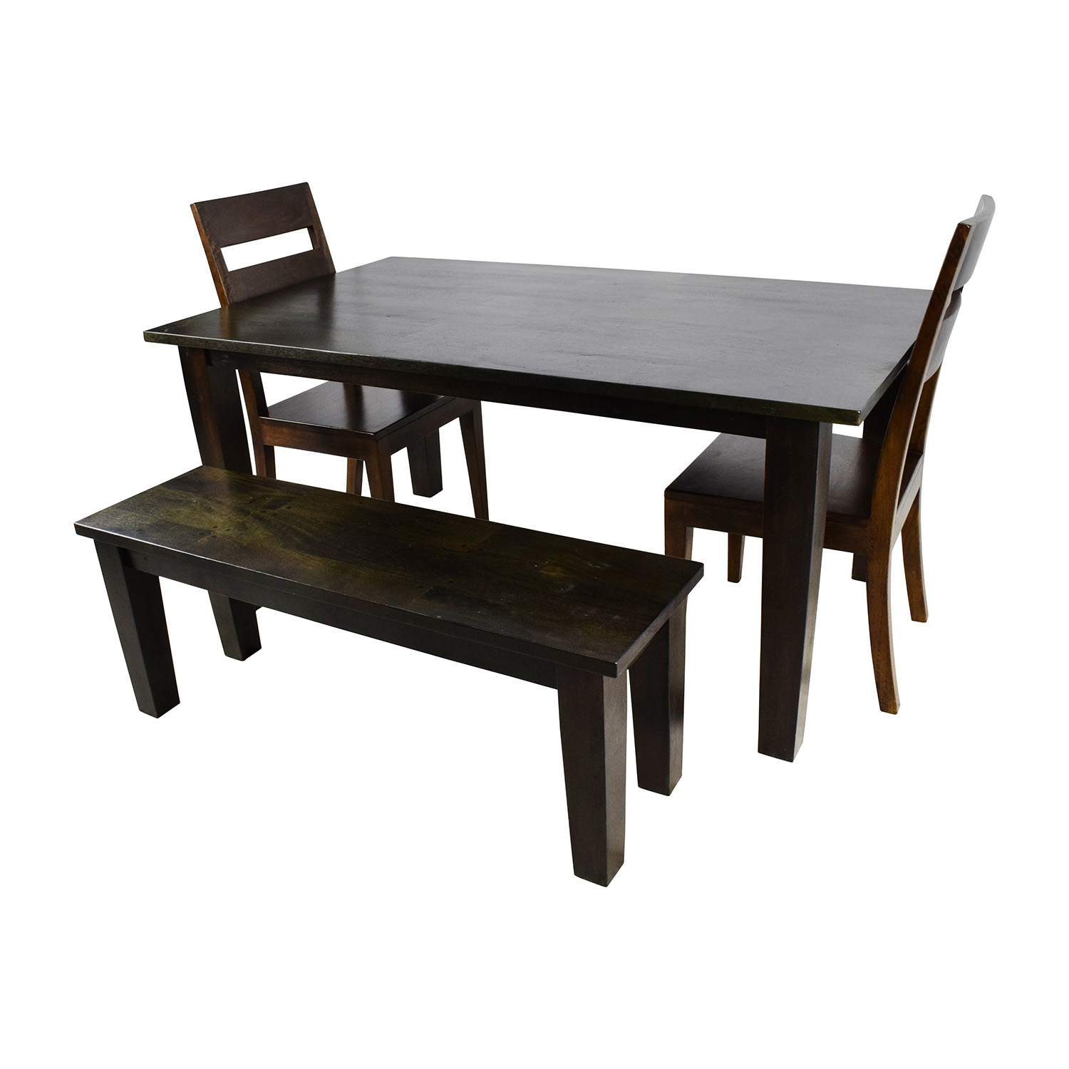 Crate And Barrel Dining Room Table