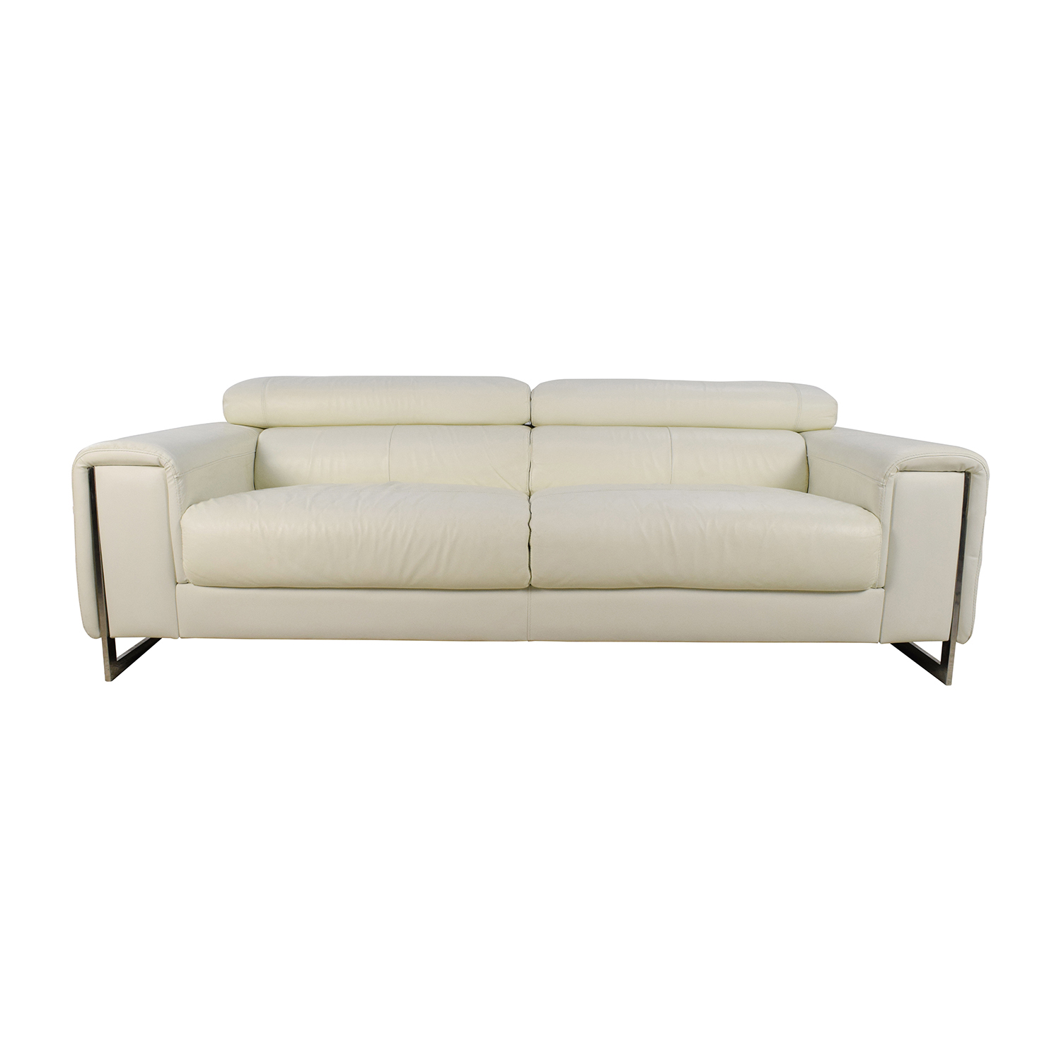 j m paquet sofa outdoor patio cushions soho leather by lazar industries is
