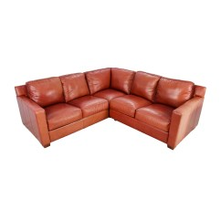 Thomasville Benjamin Leather Sofa The Most Comfortable Sleeper Sectional Sofas - [audidatlevante.com]