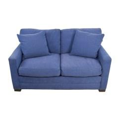 Lee Industries Sofa Prices Y 79 Off Denim Blue