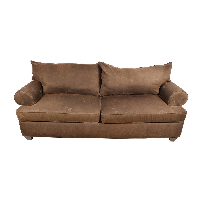 used sofa fabric sofas melbourne large cushion t aifaresidency thesofa