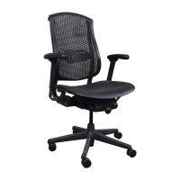 68% OFF - Herman Miller Herman Miller Celle Chair / Chairs
