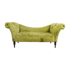 Fainting Sofa Purple Stressless Clearance Tufted What Is A Thesofa