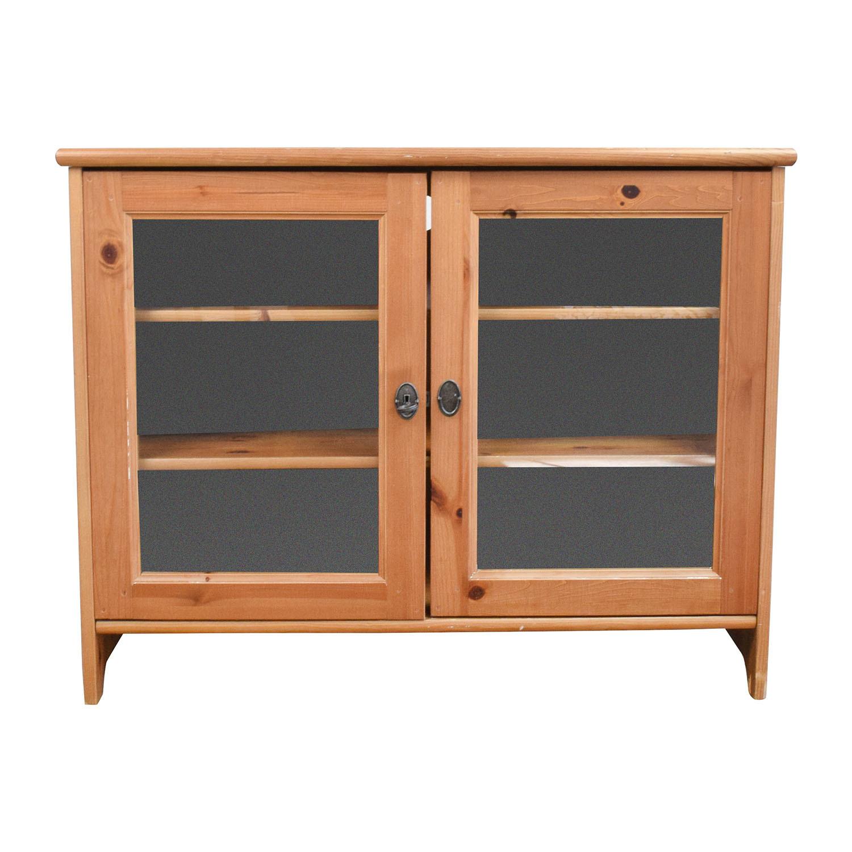 Leksvik Tv Cabinet Dimensions  Review Home Decor