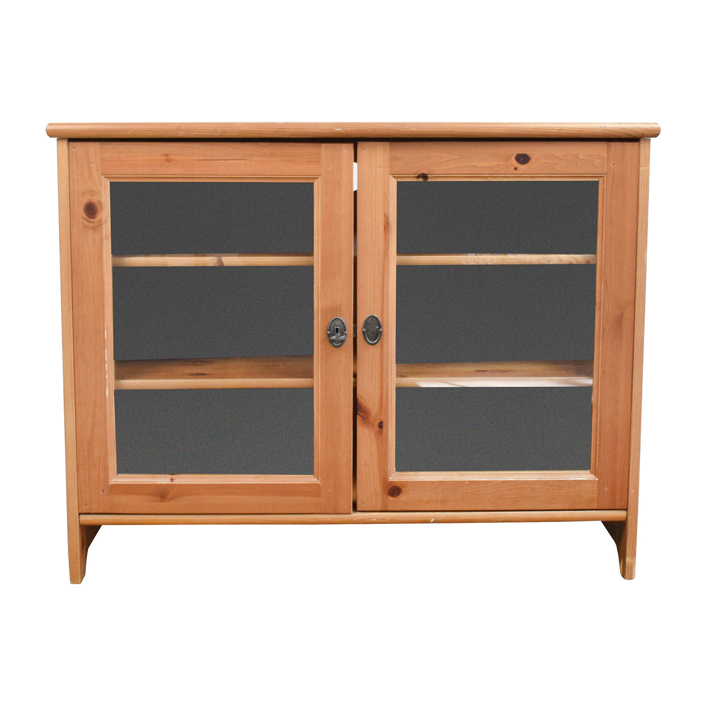 Leksvik Tv Cabinet Dimensions