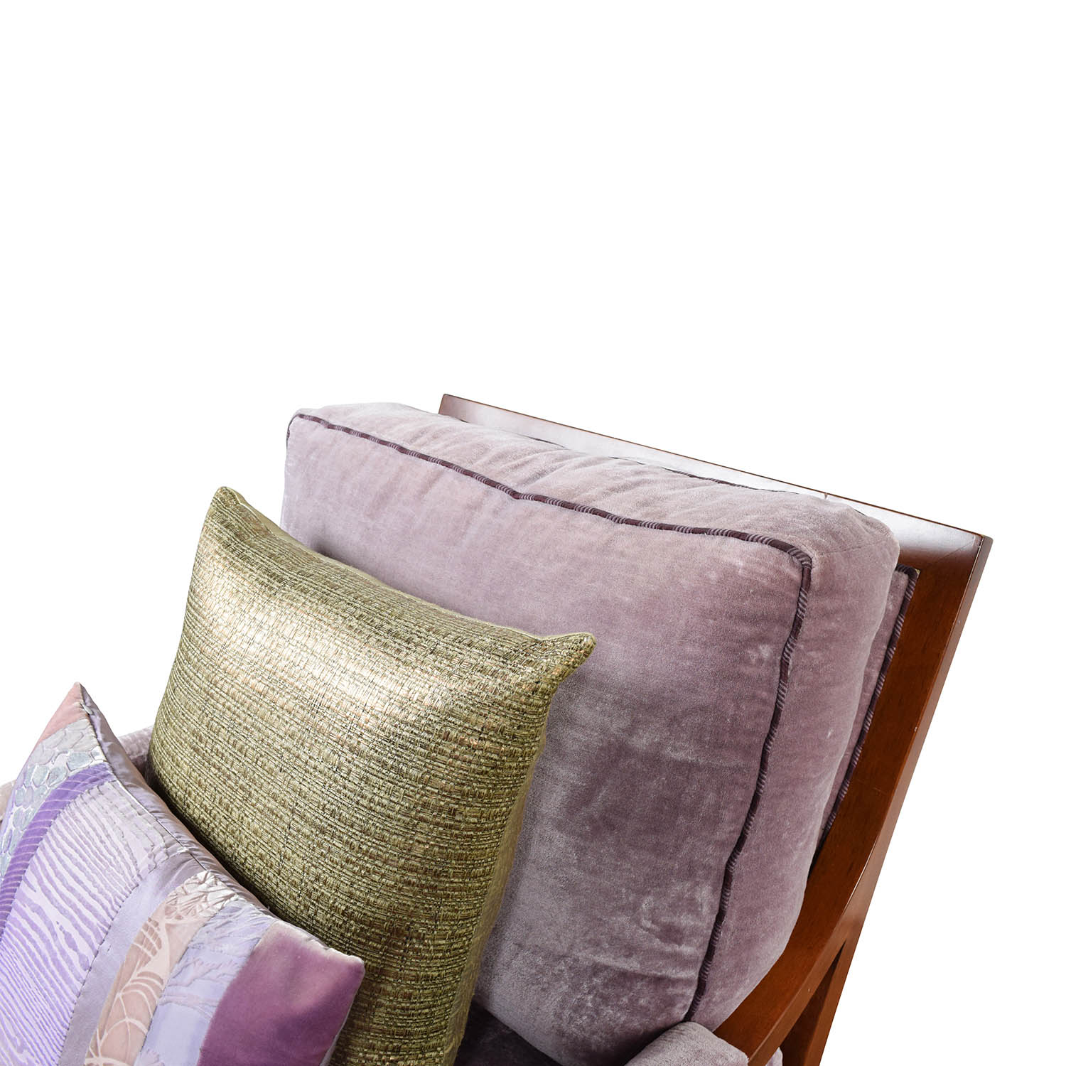 purple accent chair chairs on sale 87 off velvet arm