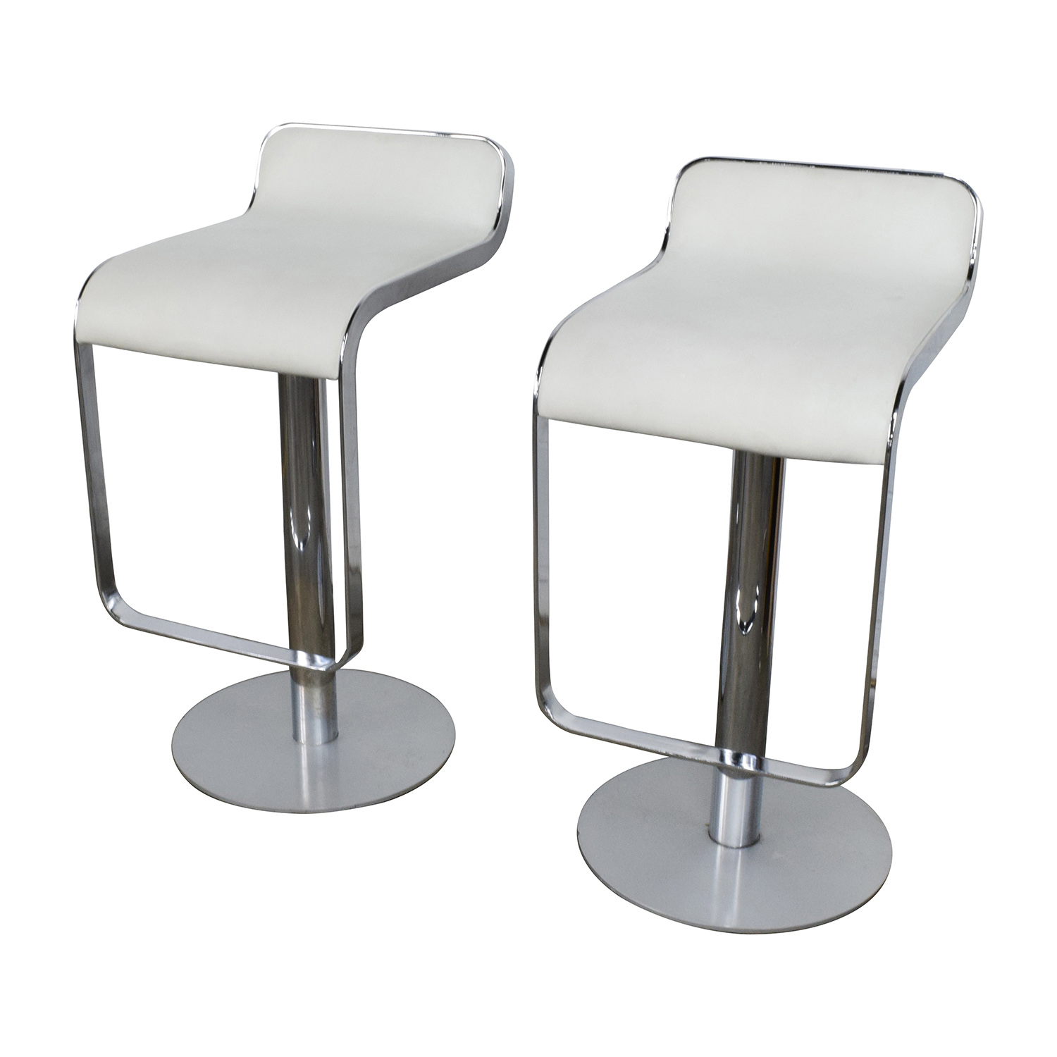 all modern chairs pink slipper chair 88 off white leather bar stools