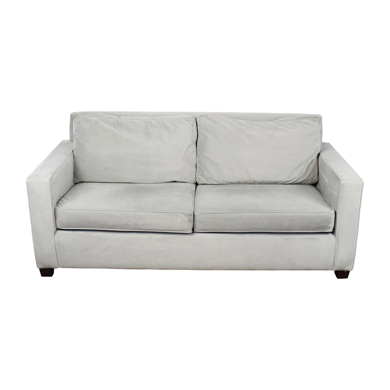 small sectional sofa west elm kensington bed review shop 2 sofas