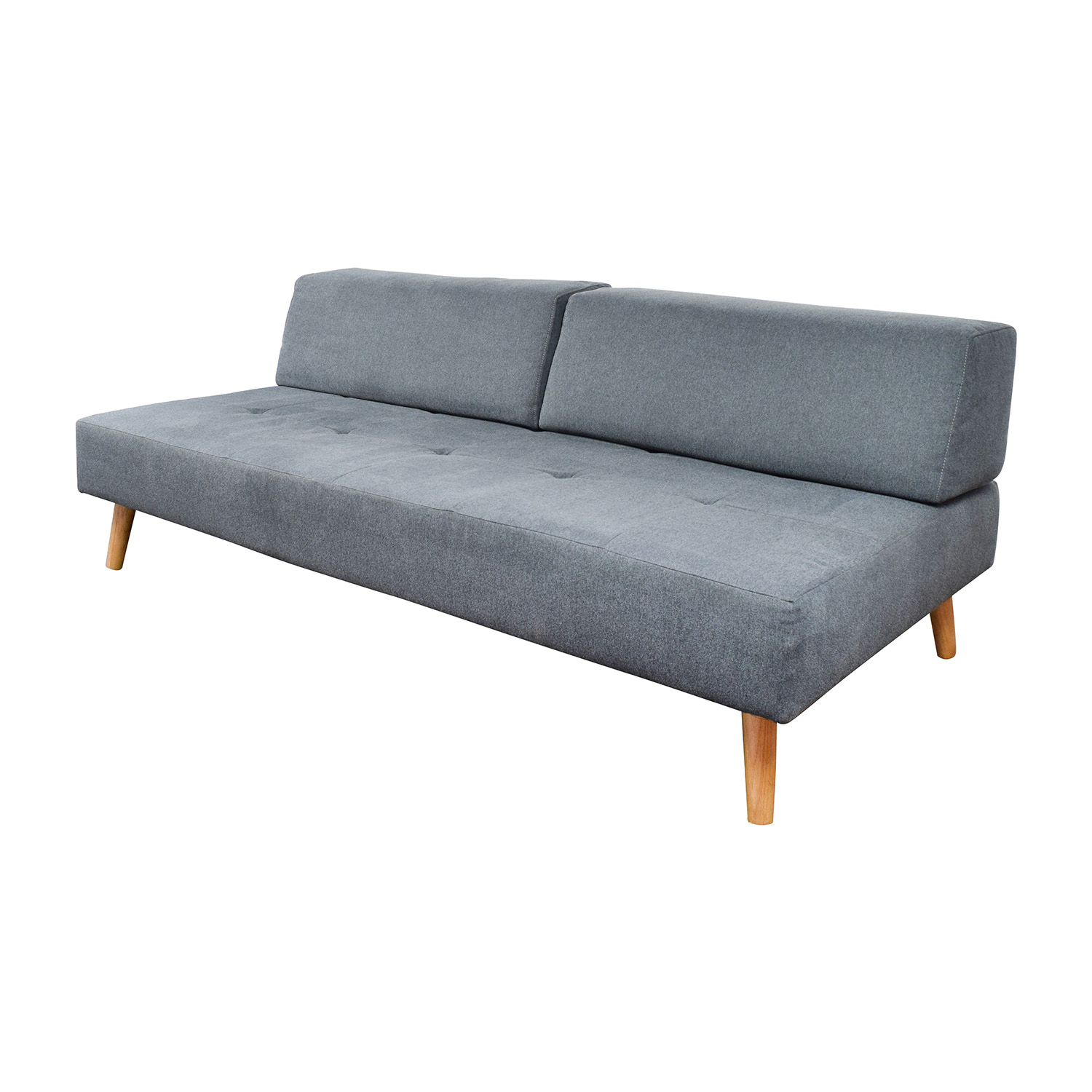westelm sofa bed luxe bobs 34 off west elm retro tillary sofas