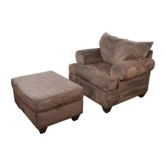 Accent Sofa Sectional Sleeper Under 500 67 Off Dark Brown Chair With Ottoman Chairs
