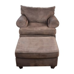 Sofa And Chairs Remote Control For Recliner Chair 67 Off Dark Brown With Ottoman