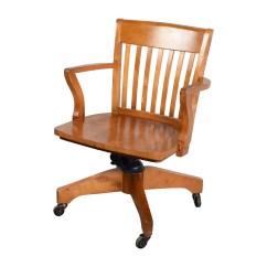 Swivel Chair Pottery Barn Black Directors Uk 81 Off Desk Chairs