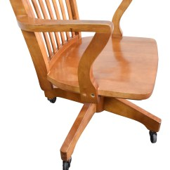 Swivel Chair Pottery Barn Teak Dining Room Chairs For Sale 81 Off Desk