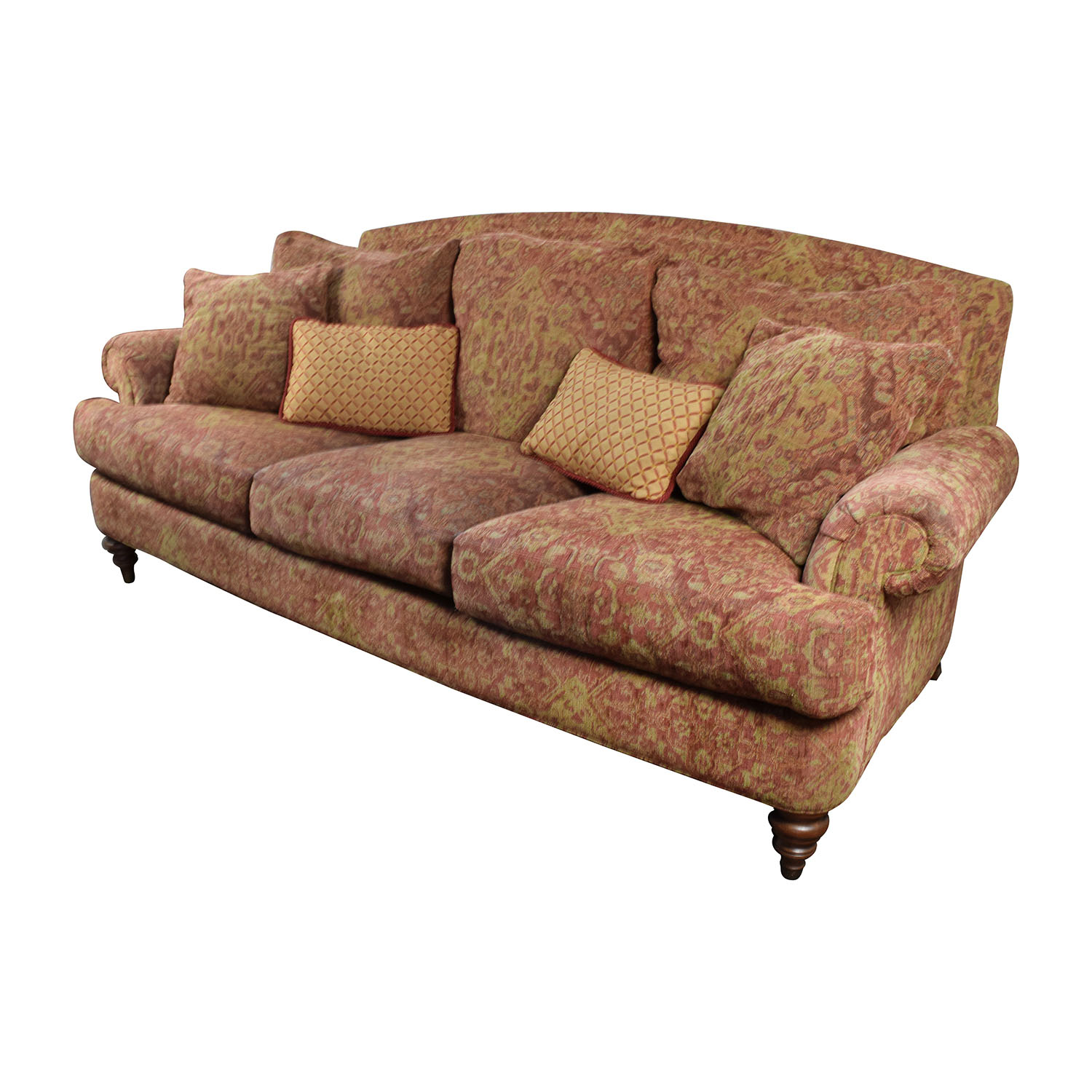 ethan allen paramount sofa tempurpedic bed mattress sofas. excellent find this pin and more on ...